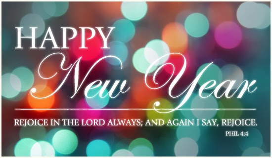 Image result for new year bible verse